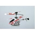 マイクロミニヘリコプター DS-X レッド
