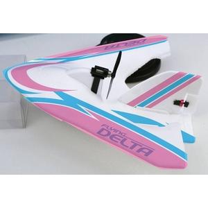 FLYING DELTA 〜フライングデルタ〜