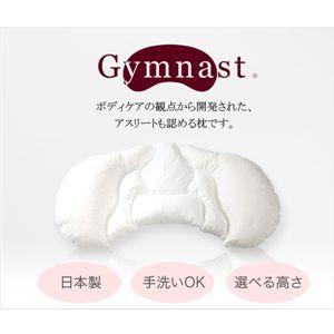 快眠枕 GYMNAST(ジムナスト)Lサイズ
