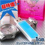 Transcend USB メモリー JetFlash V60  1GB