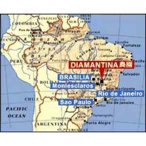 DIAMANTINA -CITY ROAST- 【2個セット】