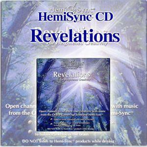 ヘミシンク 『Revelations』