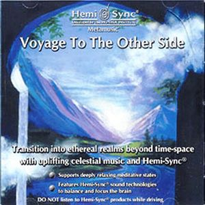 「Voyage To The Other Side」(リラックス)