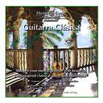 ヘミシンク CD「Guitarra Clasica」