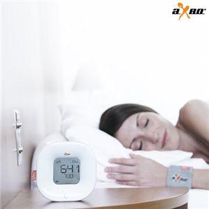 【もっと快適な朝をあなたに】aXbo Sleep Phase Alarm Clock