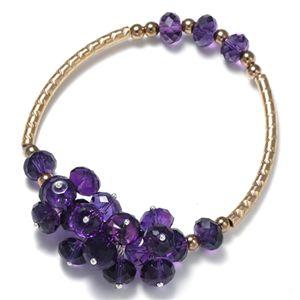 ノーブルブレス 紫水晶