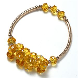 ノーブルブレス 黄水晶
