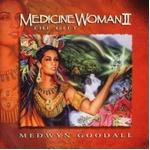 【Medicine Woman? (メディスン・ウーマン?)】ヒーリング音楽NEW WORLD