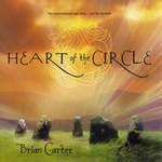 【Heart of the circle CD】ヒーリング音楽NEW WORLD