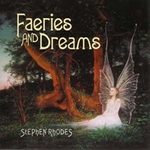 【Faeries and Dreams CD】ヒーリング音楽NEW WORLD