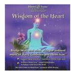 疲れた心を癒す♪ヘミシンク CD「Wisdom of the Heart」