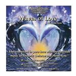 ヘミシンク CD「Waves of Love」