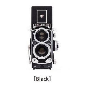 Rolleiflex MiniDigi(ローライフレックス ミニデジ) ブラック