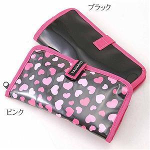 熊野筆CHERRY限定セット(CHERRYブラシセット) ピンク