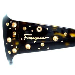 Salvatore Ferragamo サングラス FE2147BA-102/3 C