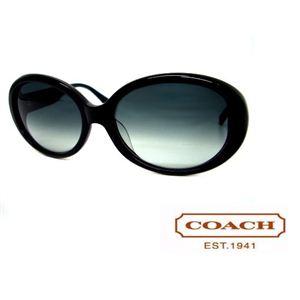 Coach(コーチ) サングラス S780A スモークグラデーション×ブラック 2011年新作モデル