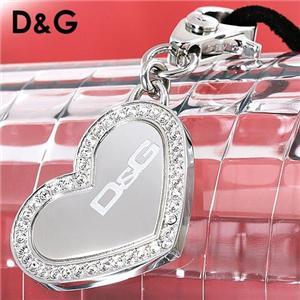 D&G ネックレス DJ0531