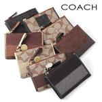 COACH リストレット 40749 BBRBZ BROWN×BRONZE