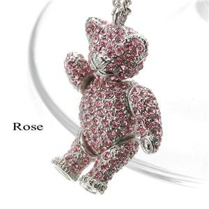 Christian Dior ネックレス ROSE/D22639