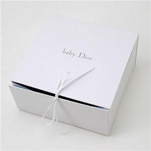 Dior Baby パジャマセット&哺乳瓶 BLANC/ROSE