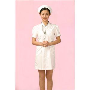 【コスプレ】 白衣の天使 白 S 4562135684679