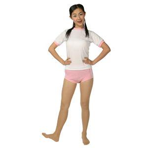 【コスプレ】 ワン・ツー体操 ピンク Men's 4562135708474