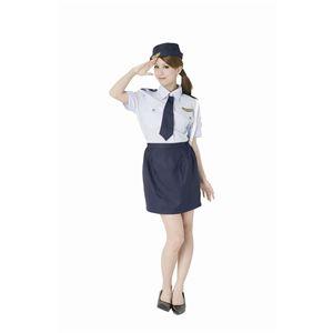 トキメキ県警 セクシー婦警グラフィティ