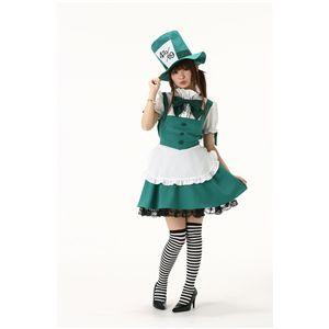 【コスプレ】 Als シルクハットメイド Alice's 4571142462309