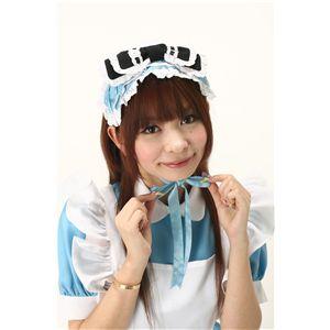【コスプレ】 Alice'sヘッドドレスカチューシャ 4571142457398