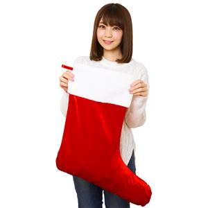 プレゼント靴下