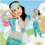 【ハロウィンコスプレ】キッズ アラビアンプリンセス 120