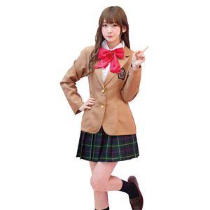 コスプレ衣装/コスチューム 【マロンスクール】 レディース155cm〜165cm 『トキメキグラフィティ TG』