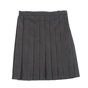 【コスプレ】 Teens Ever(ティーンズエバー) TE-17SSスカート(ブラック)L