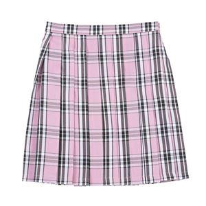 【コスプレ】 Teens Ever(ティーンズエバー) TE-17SSスカート(ピンク/ブラック)M