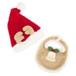 【クリスマスコスプレ 衣装】 トナカイスタイセット