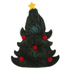 【クリスマスコスプレ 衣装】 マシュマロツリー Baby(ベビー)