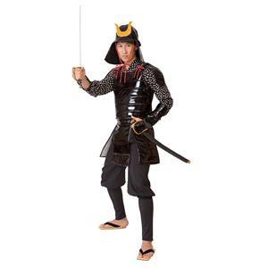 【コスプレ】MENコス 武士の鎧