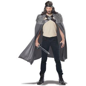 コスプレ衣装/コスチューム California Costumes DRAGON MASTER CAPE / ADULT ケープ