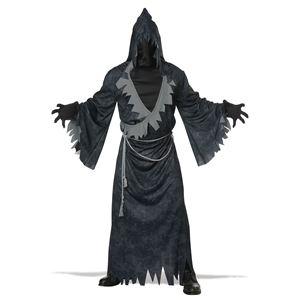 コスプレ衣装/コスチューム California Costumes Soul Eater 【フード&顔カバー付きローブ・ロープベルト】