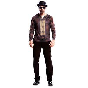 コスプレ衣装/コスチューム Yiija Chemical teacher S Tシャツ