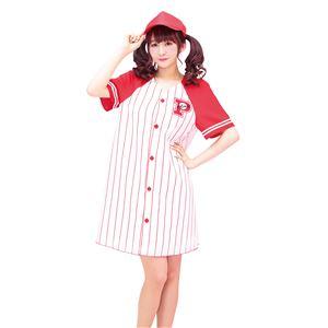 【コスプレ衣装/コスチューム】TG ベースボールガール
