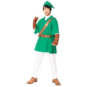 【コスプレ衣装/コスチューム】なり研 時の剣士