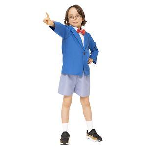 【コスプレ衣装/コスチューム】なり研 おぼっちゃん小学生 キッズ 140cm