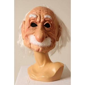 マスク「アインシュタイン」