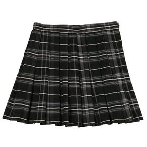 TeensEver(ティーンズエバー) コスプレ TE-11AW スカート ブラック×グレー L