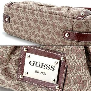 GUESS バッグ SP024431 ブラウン