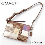 COACH ヒップバッグ 40008 B4/KH
