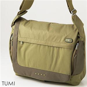 TUMI メッセンジャーバッグ 5112