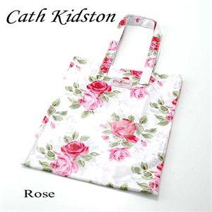 Cath Kidston(キャスキッドソン)トートバック ROSE/219358