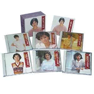 高田みづえ全集 (CD6枚組)